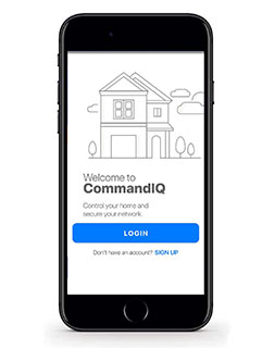 CommandIQ App